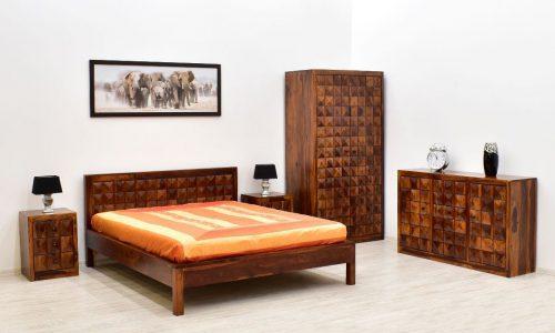 meble kolonialne indyjskie nowoczesne modernistyczne