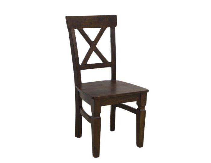 Krzesła, fotele kolonialne