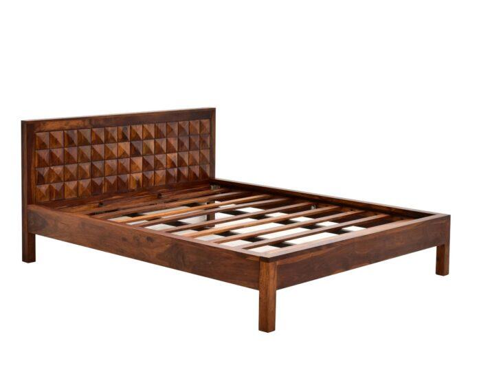 Łóżka kolonialne