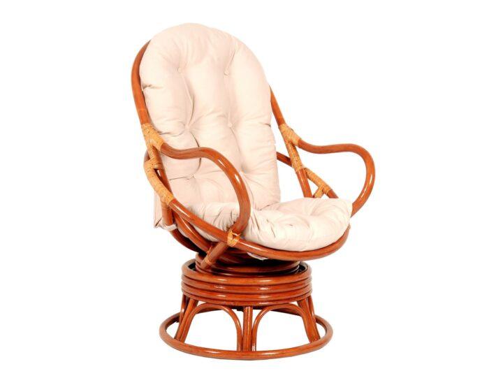 fotel-bujano-obrotowy-rattanowy-z-poduszka-koniakowy