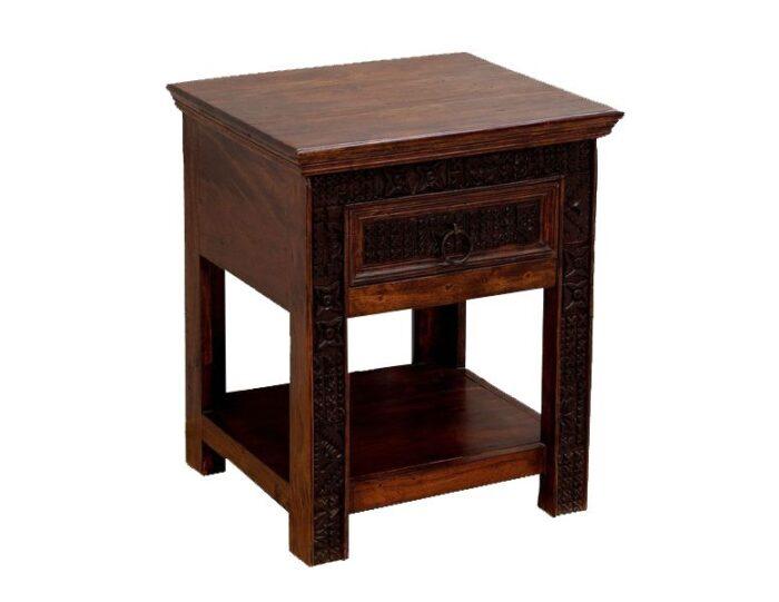 indyjska-szafka-nocna-kolonialna-z-rzezbieniami-wykonana-z-litego-drewna-akacji-indyjskiej