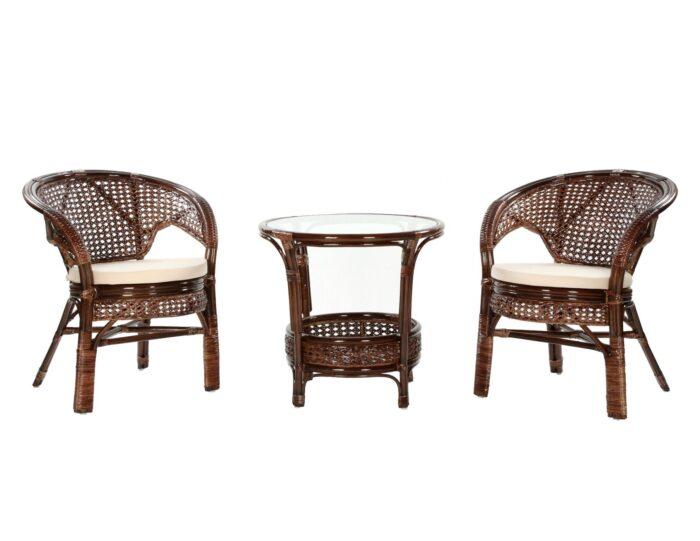 komplet-kawowy-tarasowy-rattanowy-stolik-2-fotele-z-poduszkami-ciemny-braz