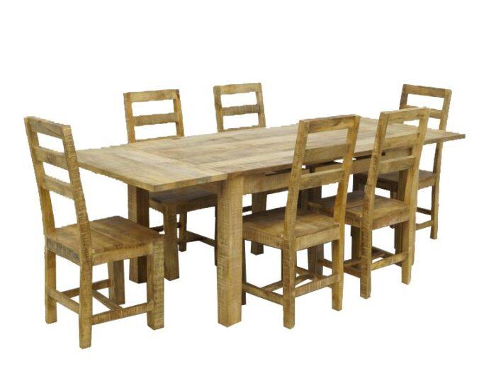komplet-obiadowy-jadalnia-w-stylu-loft-stol-rozkladany-6-krzesel