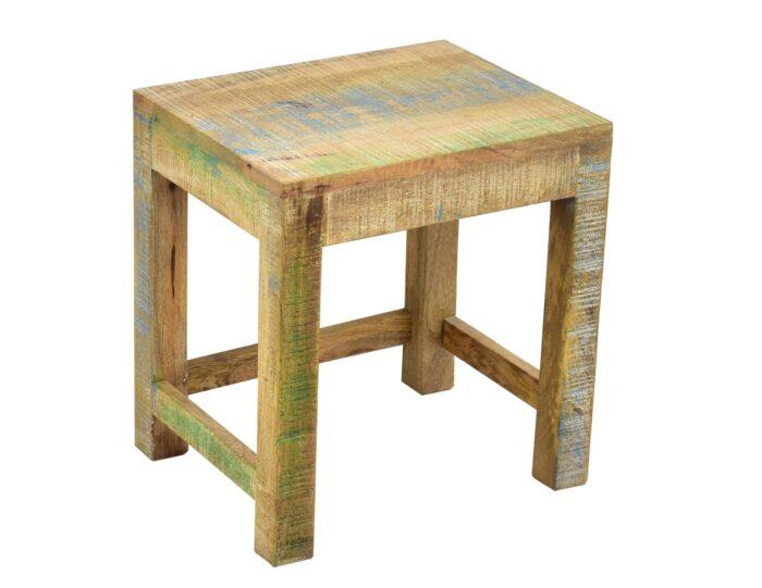 taboret-kolonialny-indyjski-z-litego-drewna-mango-przecierany-kolorowy-sredni